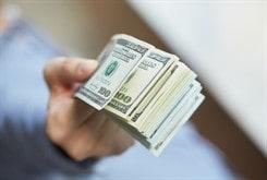 קבלת הלוואה בריבית נמוכה