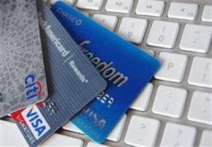 פתרונות אשראי בכרטיס אשראי